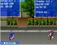Final fantasy Sonic X1 Tom �s Jerry j�t�kok