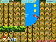 Mario Bros in Sonic Tom �s Jerry j�t�kok