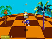 Sonic Boom Cannon 3D j�t�k